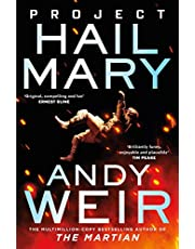 Project Hail Mary: Andy Weir