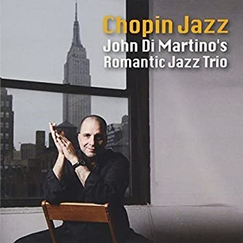 Image result for chopin jazz john di martino