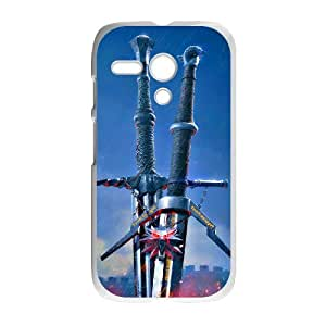 Generic Case The Witcher 3 For Motorola G M1YY0101905