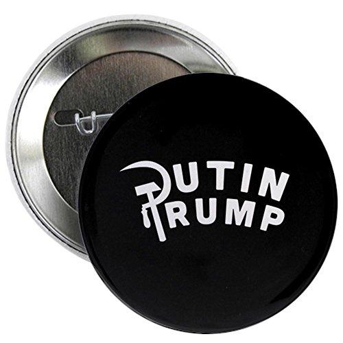 CafePress Putin Trump 2.25