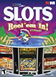 Phantom EFX WMS Slots: Reel 'Em In!