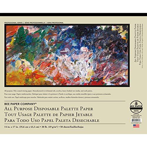 Bestselling Palette Paper