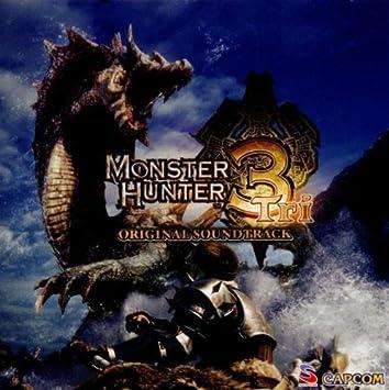 Monster hunter music.