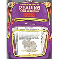 Frank Schaffer 0768207088 Reading Comprehension, Grade 2