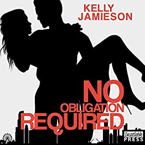No Obligation Required Audiobook