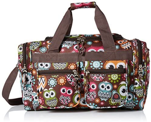 Rockland Duffel Bag
