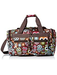 ROCKLAND PTB419-OWL 19-Inch Tote Bag, Owl, One Size