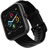Smart Watch, Virmee VT3 Plus Fitness Tracker 1.5 Inch Touch Screen with Heart Rate Monitor Blood Oxygen Meter Sleep Step…