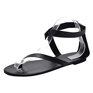 ce0f2988f35d Lolittas Leather Flip Flops for Women