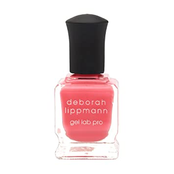 Amazon.com: DEBORAH LIPPMANN Nail Polish, Can\'t Stop The Feeling ...