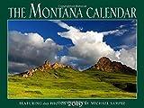2019 Montana Calendar