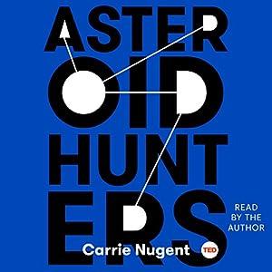 Asteroid Hunters Audiobook