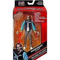 DC Comics Multiverse Suicide Squad Movie Diablo Action Figure 6 Inches