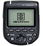 Rotolight Elinchrom EL-Skyport HSS Transmitter For Canon