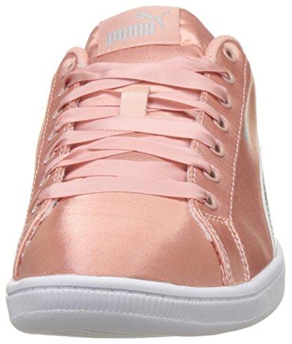 In Scarpe Raso 366456 01 Vikky Donna Sneakers Cipria Puma wO7qOU