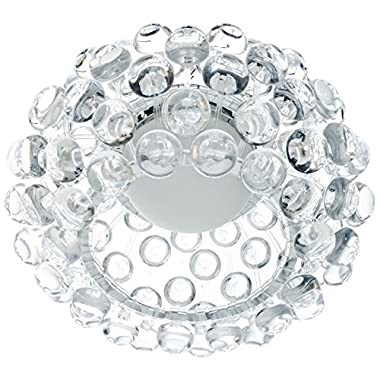 LexMod 12  Caboche Style Ceiling Fixture
