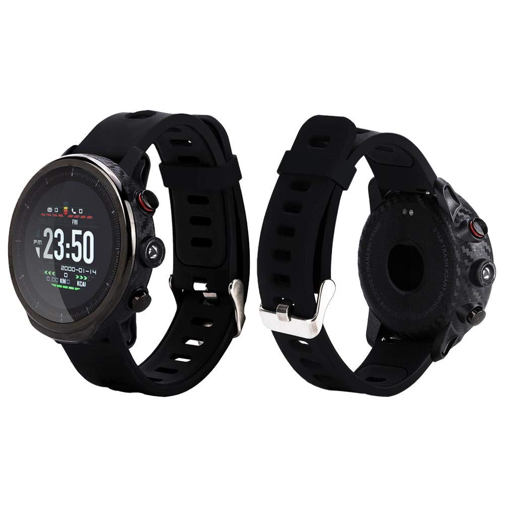 Ichiias Watch Microwear L5 Smart Monitor Watch 1.3inch IP68 ...