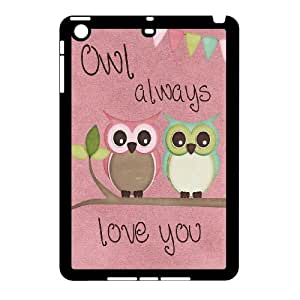 [MEIYING DIY CASE] For Samsung Galaxy NOTE4 Case Cover -Owl You Need is Love-IKAI0446673