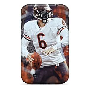 Galaxy S4 Cases Covers Chicago Bears Cases - Eco-friendly Packaging