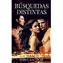 Búsquedas Distintas (Spanish Edition)