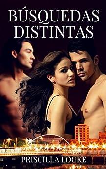 Búsquedas Distintas (Spanish Edition) by [Locke, Priscilla]