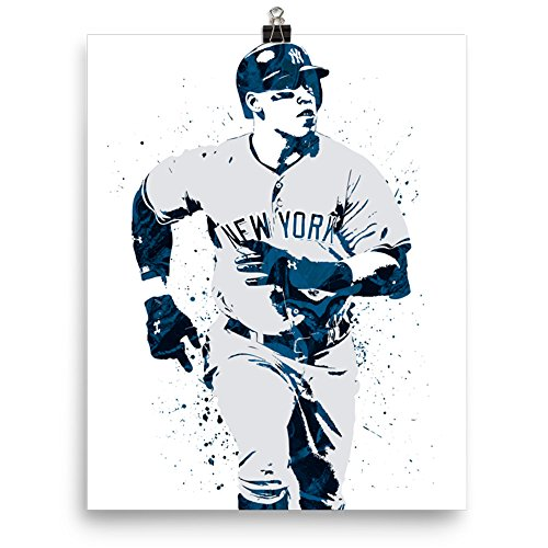 yankees poster judge
