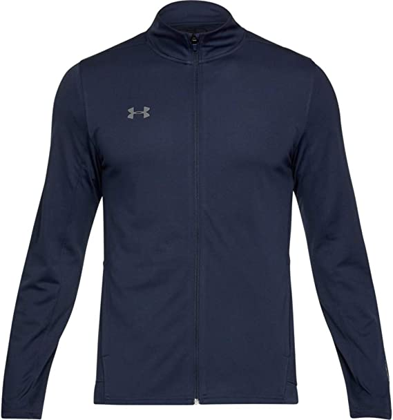 Under Armour Challenger II Knit Warm-up - Chándal Hombre: Amazon ...