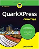 QuarkXpress for Dummies (For Dummies (Computers))