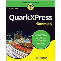 QuarkXpress for Dummies (For Dummies (Computers))