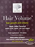 (2 PACK) - New Nordic Hair Volume Hair Tablet Supplement | 90s | 2 PACK - SUPER SAVER - SAVE MONEY
