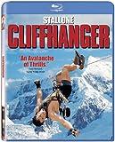 Cliffhanger [Blu-ray]