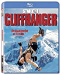 Cover Image for 'Cliffhanger'