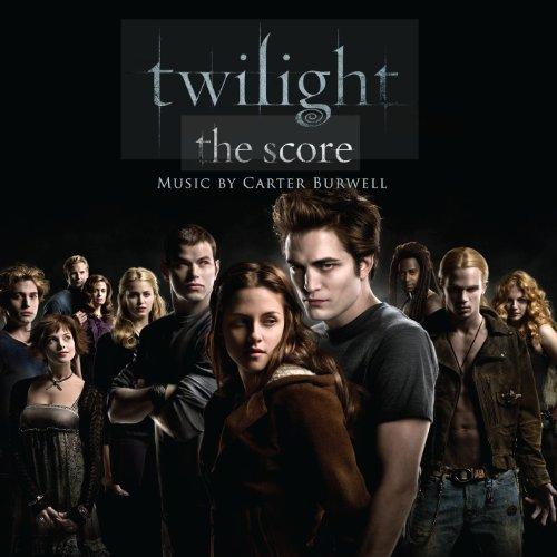 UPC 075678969362, Twilight: The Score