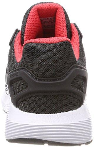 Adidas para Mujer Gris Carbon Real Carbon 0 Coral Duramo Running Zapatillas de 8 W UBYUwq1r
