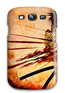 Awesome Design Blade Of The Immortal Hard Case Cover For Galaxy S3