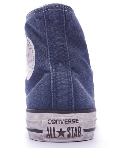 Core Erwachsene Smoked Top Unisex Ct Navy Converse High As 5IqURp