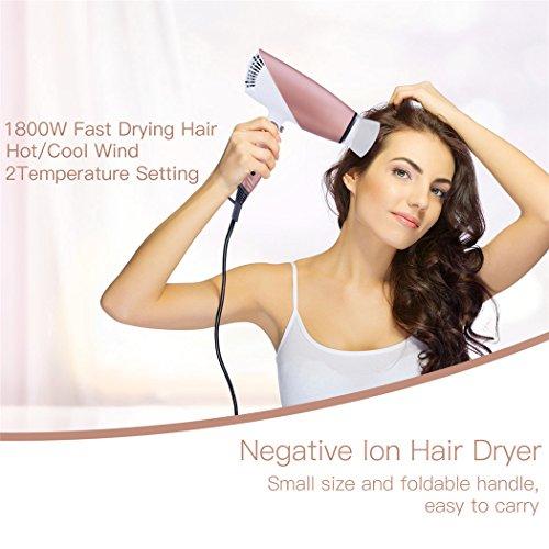 Buy folding hair dryer