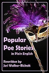 Popular Poe Stories in Plain English
