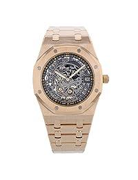Audemars Piguet Royal Oak 15204OR.OO.1240OR.01 18K Rose Gold Men's Watch