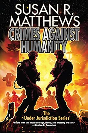Crimes Against Humanity (Under Jurisdiction Book 9) (English ...