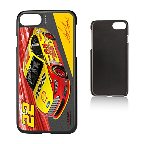 Keyscaper Joey Logano Slim Case for the iPhone 6/6S/7/8 ()