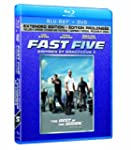 Fast Five (Extended Edition) (Blu-ray...
