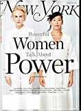 New York Magazine October 15-28, 2018 (Cover 7 of 12) | Nicole Kidman & Al-Jen Poo – Women Power