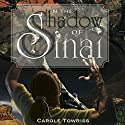 In the Shadow of Sinai: Journey to Canaan Audiobook by Carole Towriss Narrated by Daniel Koehn