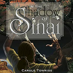 In the Shadow of Sinai Audiobook