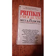 PRITIKIN/DIET/EXER/