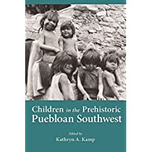 Children in Prehistoric Puebloan Southwest
