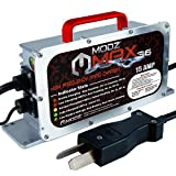 MODZ Max36 15 AMP Charger for 36 Volt Club