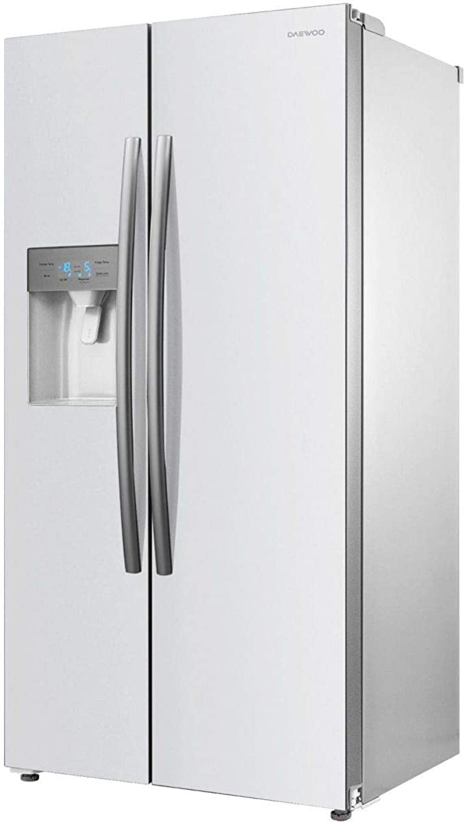Daewoo FRNM 570 D - Combi para frigorífico (2 W): Amazon.es: Grandes electrodomésticos