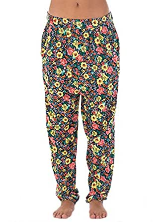 Rip Curl Gesse Womens Jogging Pants X Small Multico